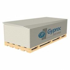 Гипсокартонный лист Gyproc  9.5-1200-2500