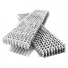 Сетка для кладки 50x50x4 мм (1,5x0,51 м)