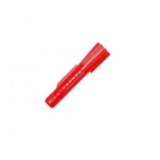 Дюбель RD 6*51 универсальный, красный