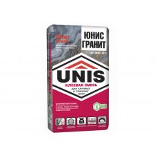 UNIS Клей плиточный Гранит (25кг/48)