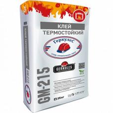 Клей Термостойкий, 25кг. GM-215